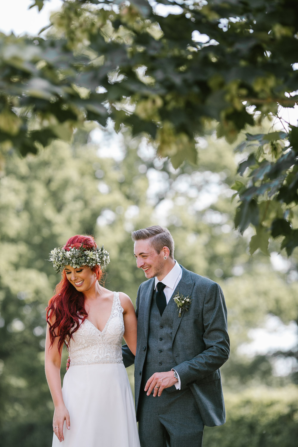 The Red Barn Lingfield, Flower crown, Danielle Victoria Photography-86.jpg