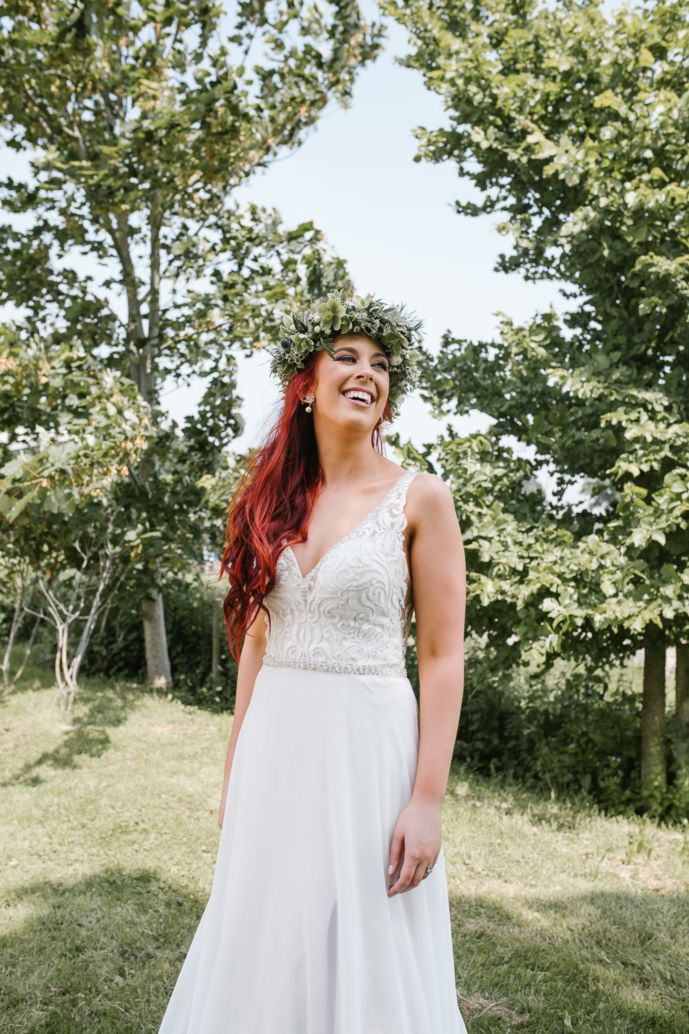 The Red Barn Lingfield, Flower crown, Danielle Victoria Photography-87.jpg