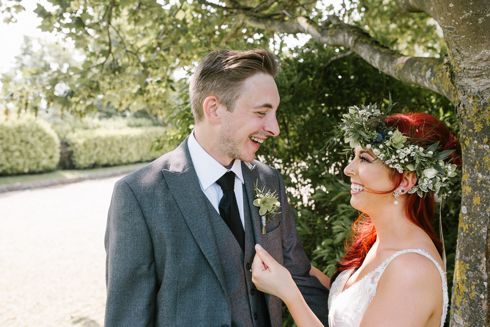 The Red Barn Lingfield, Flower crown, Danielle Victoria Photography-91.jpg
