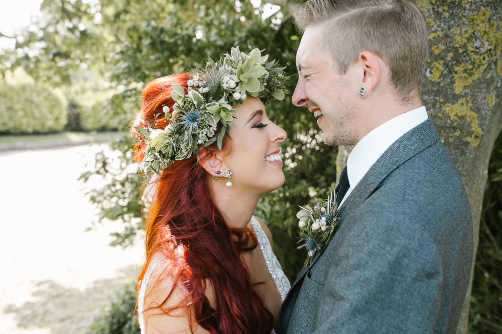 The Red Barn Lingfield, Flower crown, Danielle Victoria Photography-93.jpg