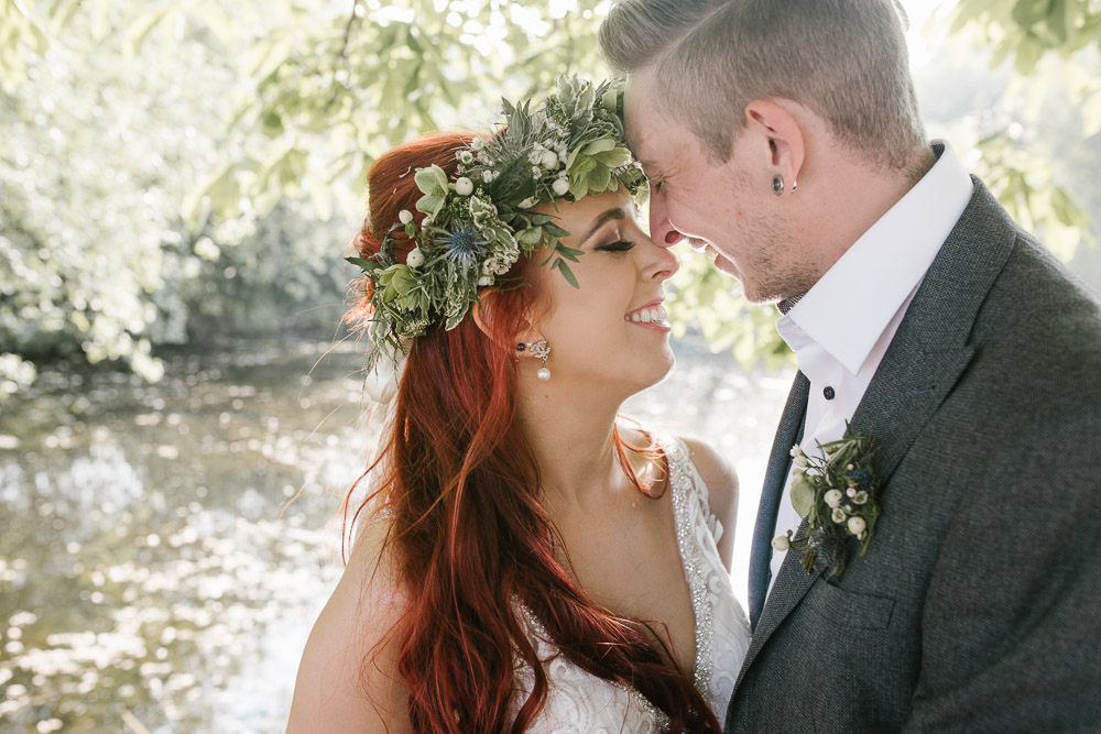 The Red Barn Lingfield, Flower crown, Danielle Victoria Photography-119.jpg