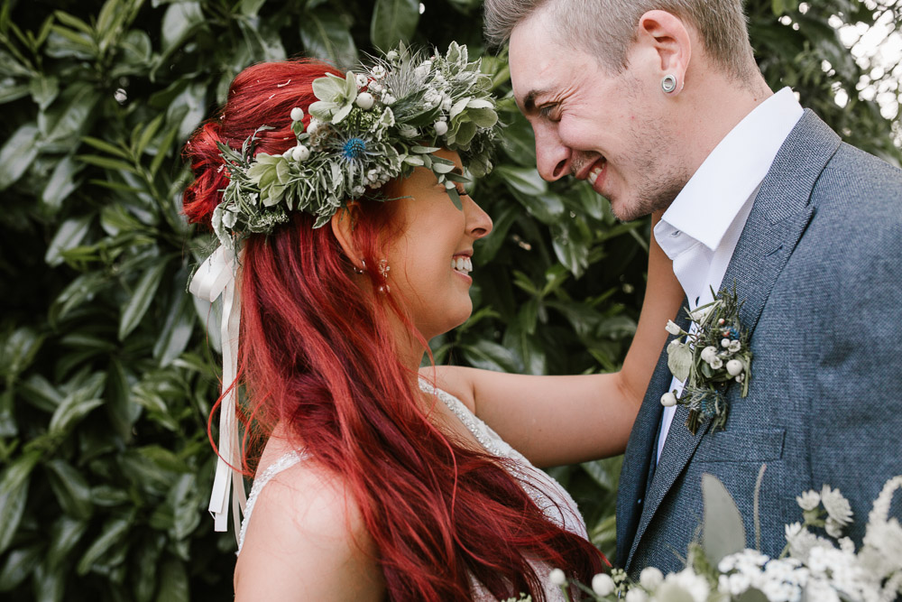 The Red Barn Lingfield, Flower crown, Danielle Victoria Photography-127.jpg