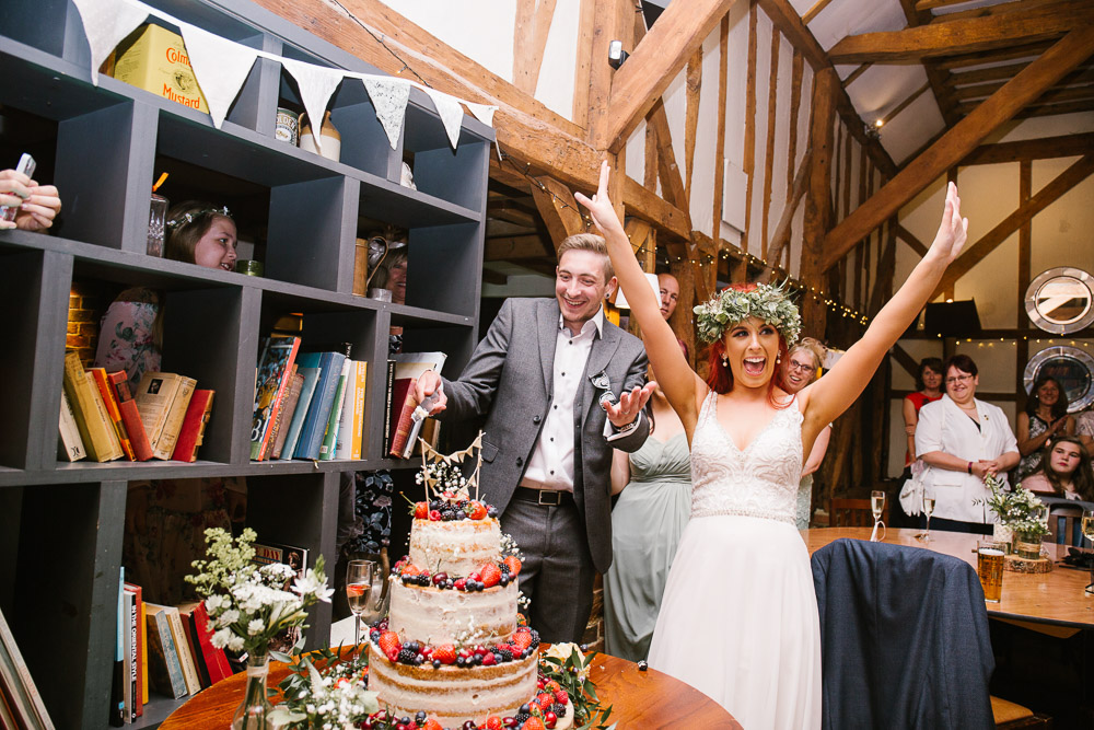The Red Barn Lingfield, Flower crown, Danielle Victoria Photography-135.jpg