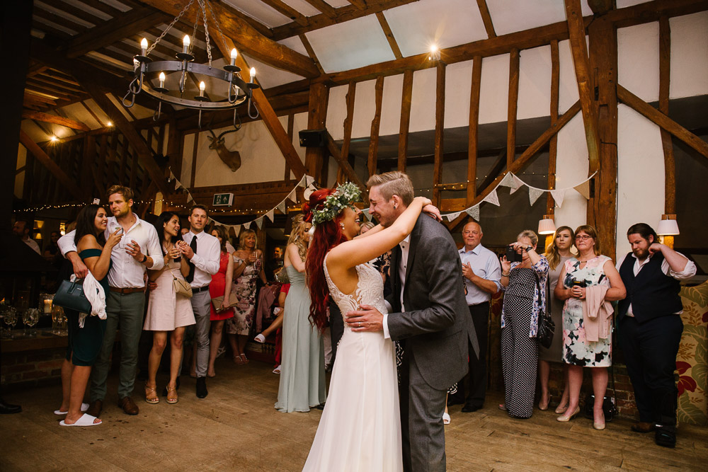 The Red Barn Lingfield, Flower crown, Danielle Victoria Photography-137.jpg