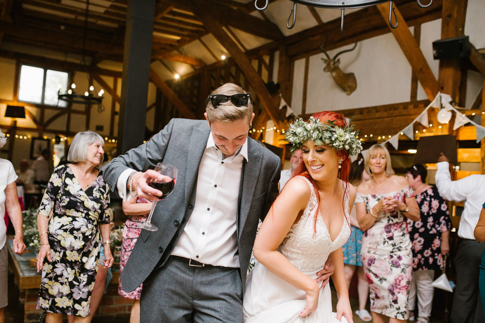 The Red Barn Lingfield, Flower crown, Danielle Victoria Photography-146.jpg