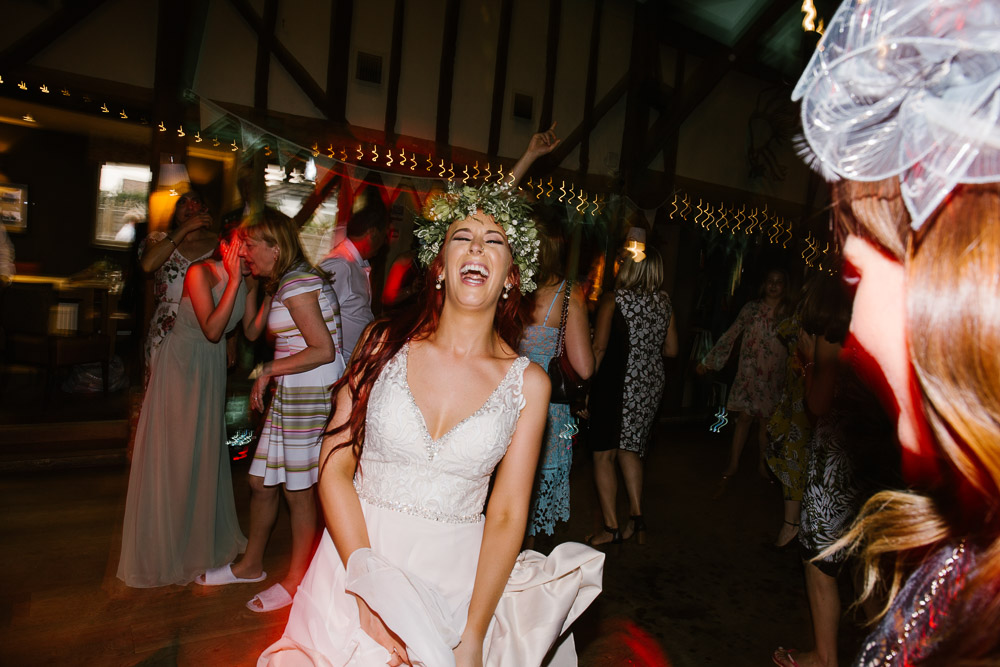 The Red Barn Lingfield, Flower crown, Danielle Victoria Photography-147.jpg