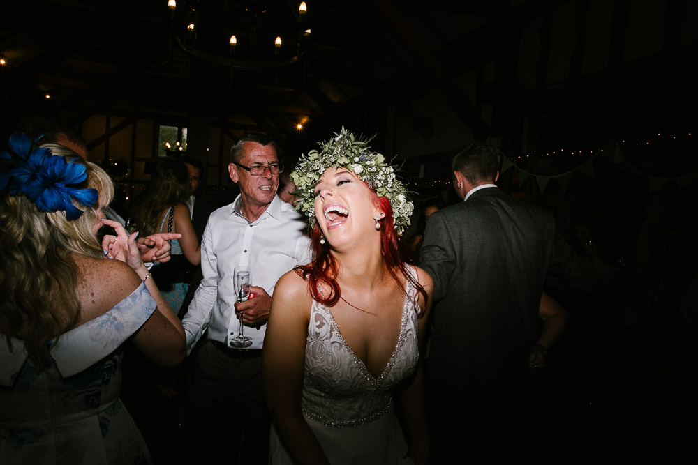 The Red Barn Lingfield, Flower crown, Danielle Victoria Photography-149.jpg