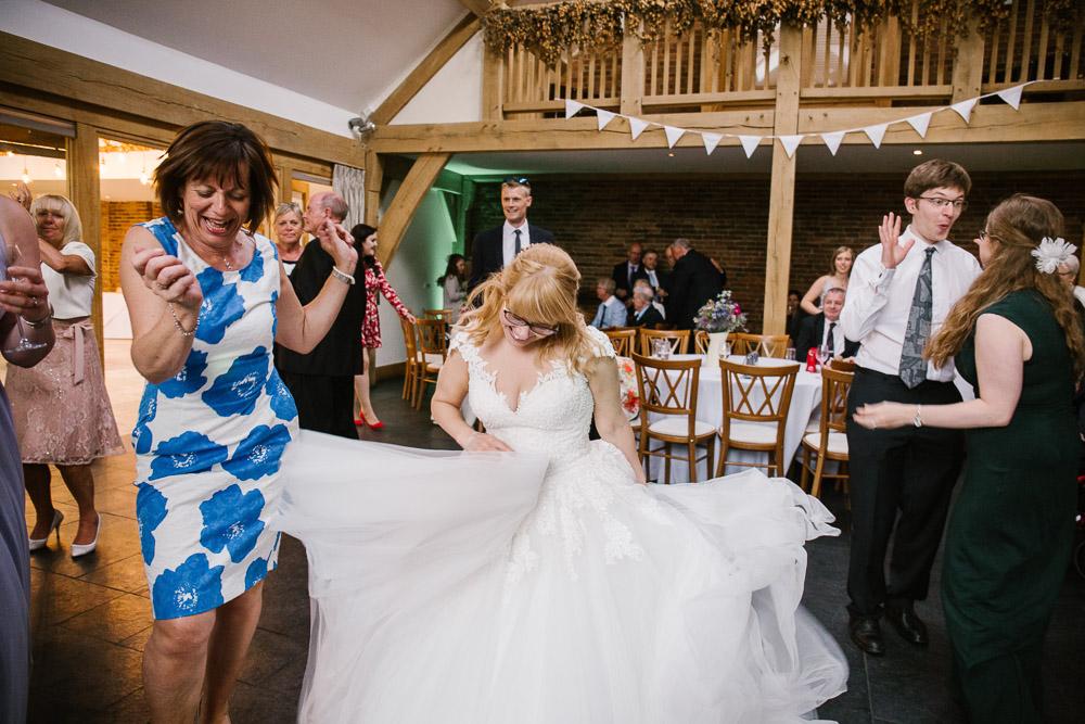Mythe Barn, Mythe Barn wedding, Danielle Victoria Photography, Staffordshire wedding photographer-118.jpg