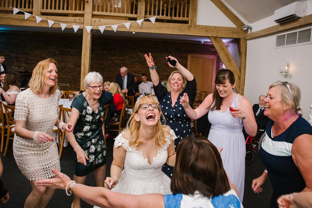 Mythe Barn, Mythe Barn wedding, Danielle Victoria Photography, Staffordshire wedding photographer-122.jpg