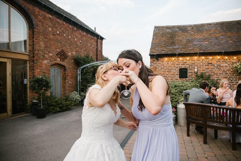 Mythe Barn, Mythe Barn wedding, Danielle Victoria Photography, Staffordshire wedding photographer-131.jpg