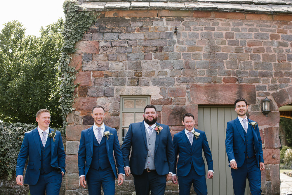 Ashes Barn, The Ashes Barn Wedding photographer, Staffordshire wedding photographer, danielle victoria photography -32.jpg