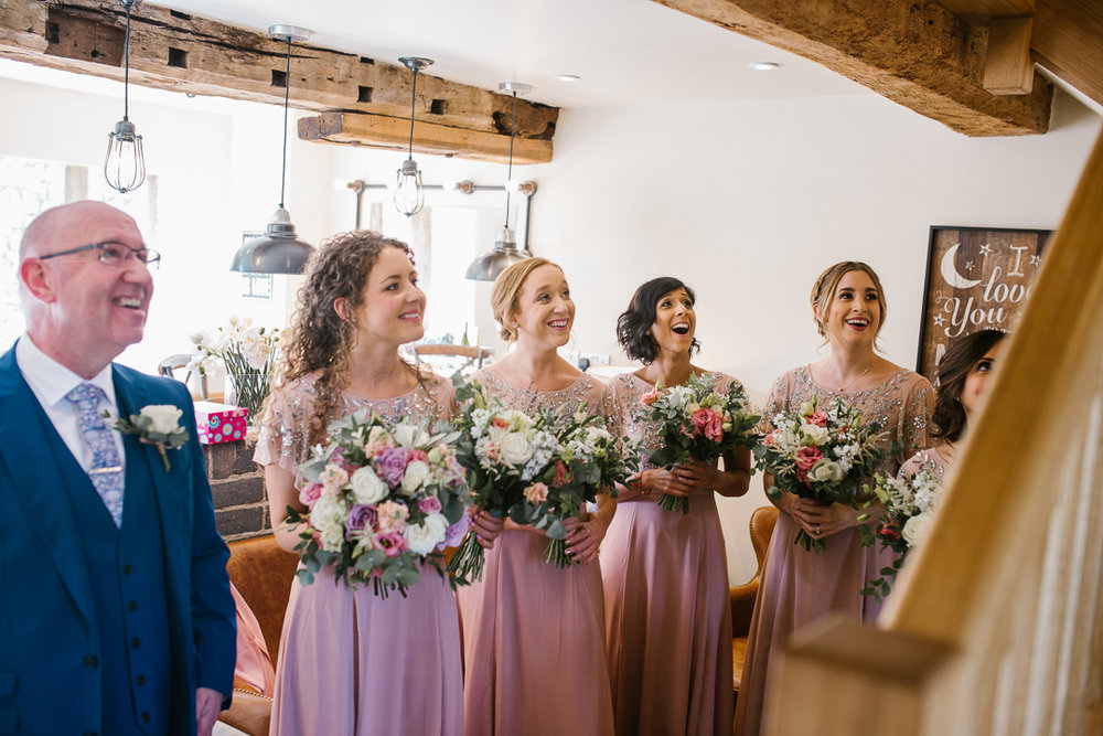 Ashes Barn, The Ashes Barn Wedding photographer, Staffordshire wedding photographer, danielle victoria photography -38.jpg