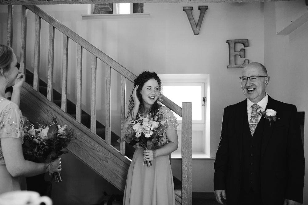 Ashes Barn, The Ashes Barn Wedding photographer, Staffordshire wedding photographer, danielle victoria photography -43.jpg