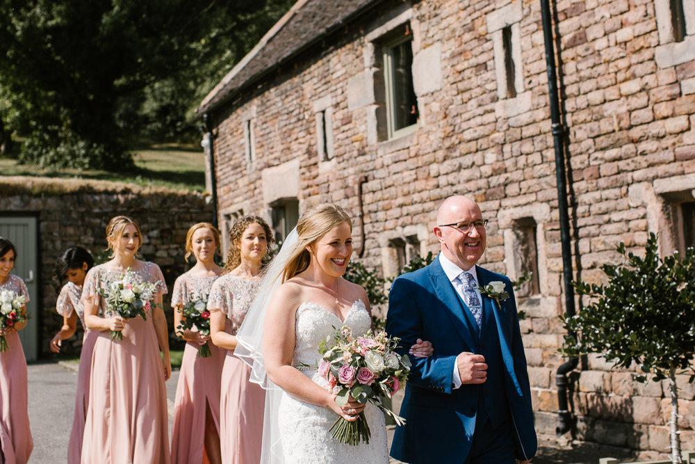 Ashes Barn, The Ashes Barn Wedding photographer, Staffordshire wedding photographer, danielle victoria photography -44.jpg