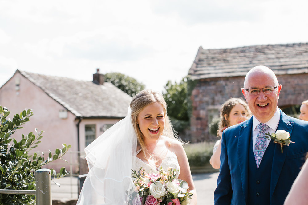 Ashes Barn, The Ashes Barn Wedding photographer, Staffordshire wedding photographer, danielle victoria photography -46.jpg