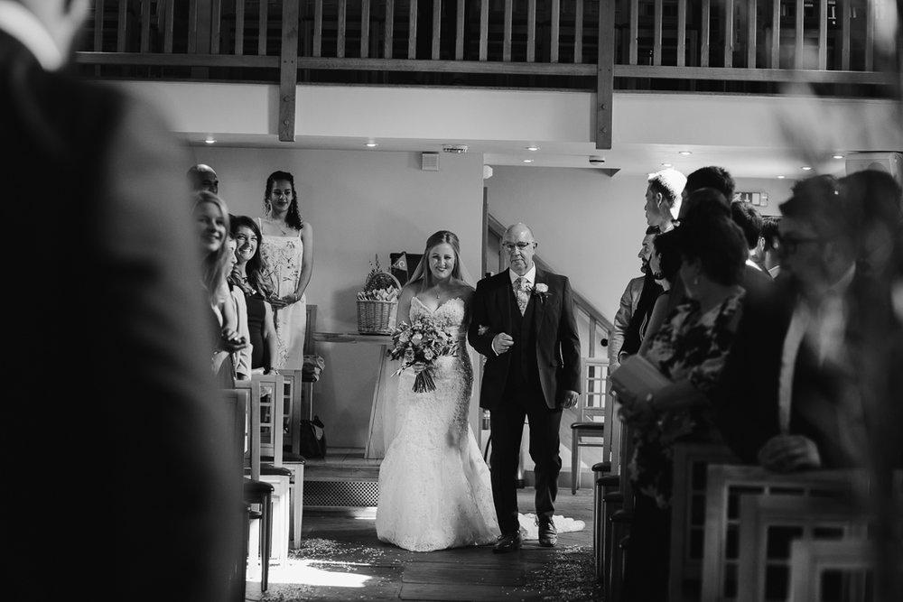 Ashes Barn, The Ashes Barn Wedding photographer, Staffordshire wedding photographer, danielle victoria photography -47.jpg