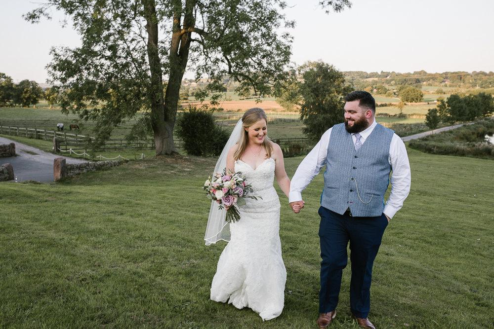 Ashes Barn, The Ashes Barn Wedding photographer, Staffordshire wedding photographer, danielle victoria photography -136.jpg
