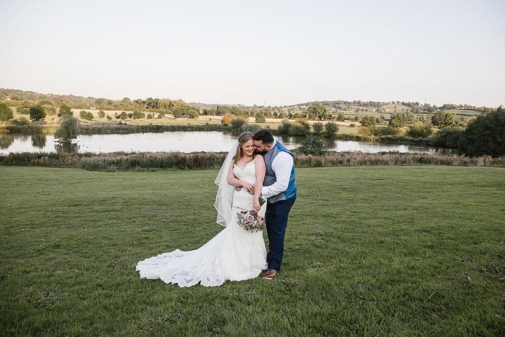 Ashes Barn, The Ashes Barn Wedding photographer, Staffordshire wedding photographer, danielle victoria photography -142.jpg