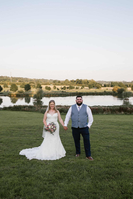 Ashes Barn, The Ashes Barn Wedding photographer, Staffordshire wedding photographer, danielle victoria photography -144.jpg