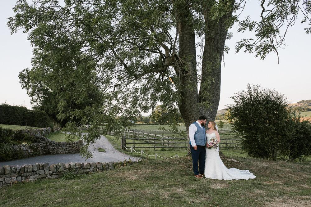 Ashes Barn, The Ashes Barn Wedding photographer, Staffordshire wedding photographer, danielle victoria photography -146.jpg