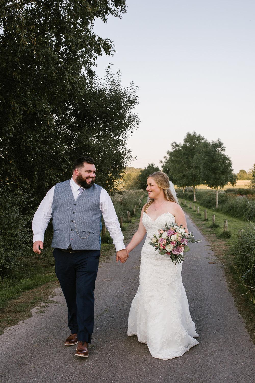 Ashes Barn, The Ashes Barn Wedding photographer, Staffordshire wedding photographer, danielle victoria photography -148.jpg