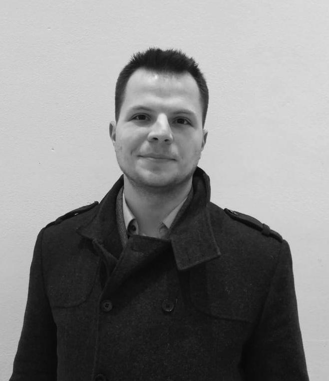 Julian Vifor - CTO