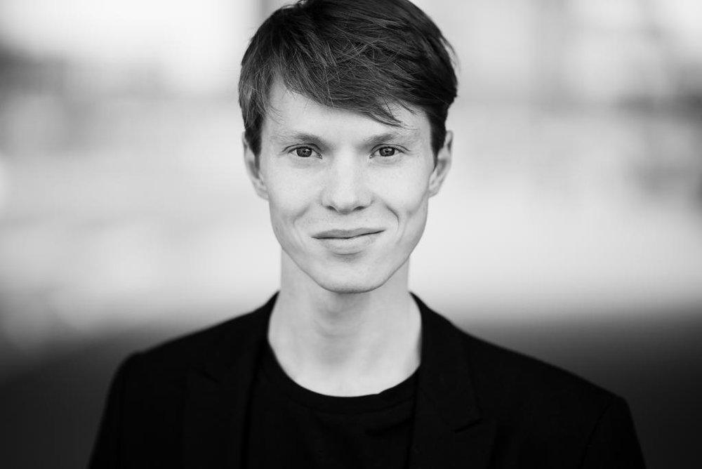 Ben Strak - UX Lead