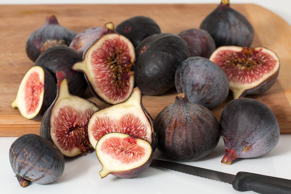 Top 10 Fig Facts: -