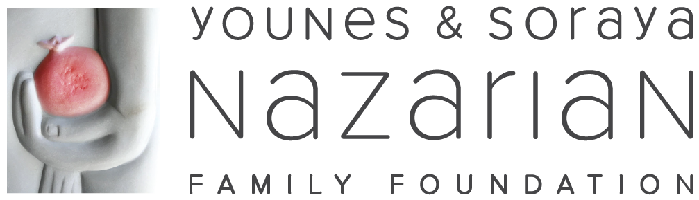 Younes & Soraya Nazarian Family Foundation