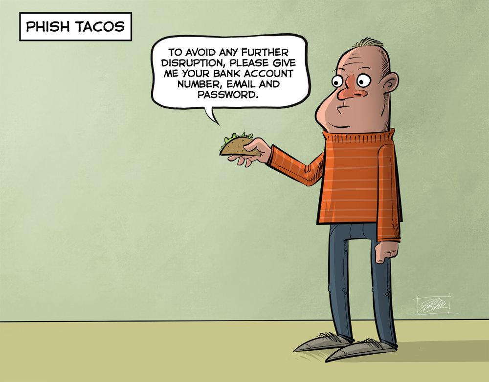 Phish Tacos  link