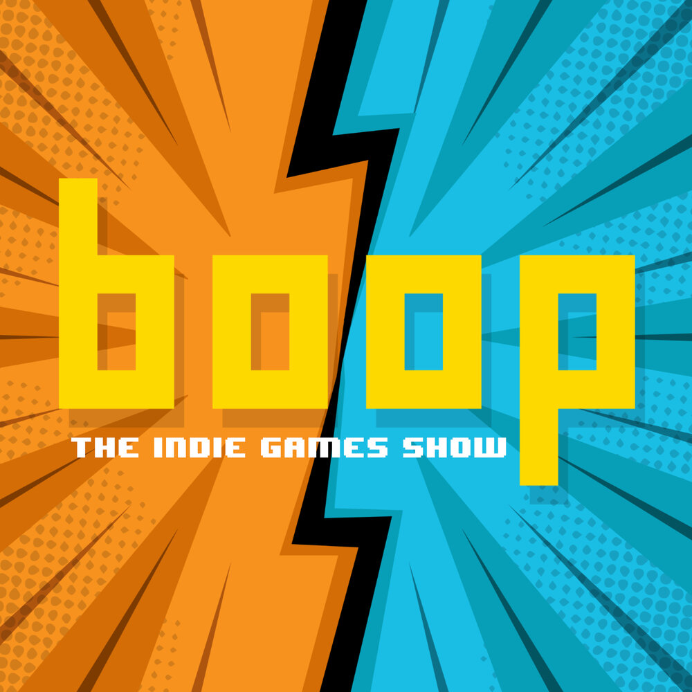 The BOOP Show!