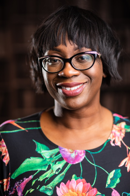 The Honorable Nina Turner