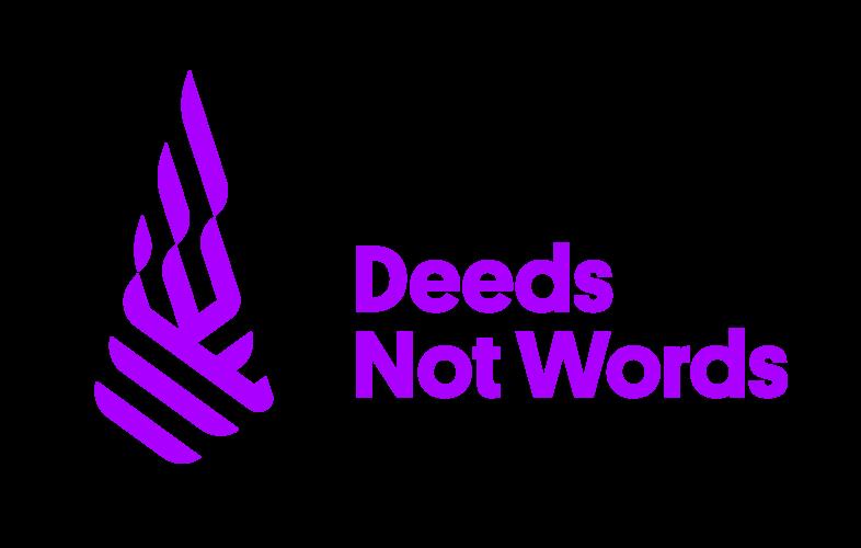 Deeds Not Words Logo.png