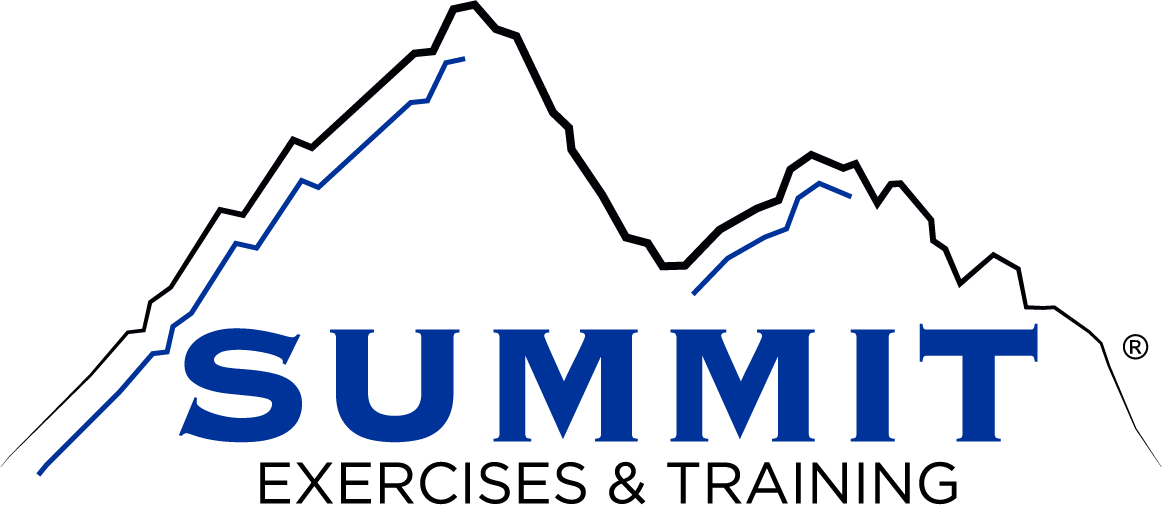 Summit Exercises and Training