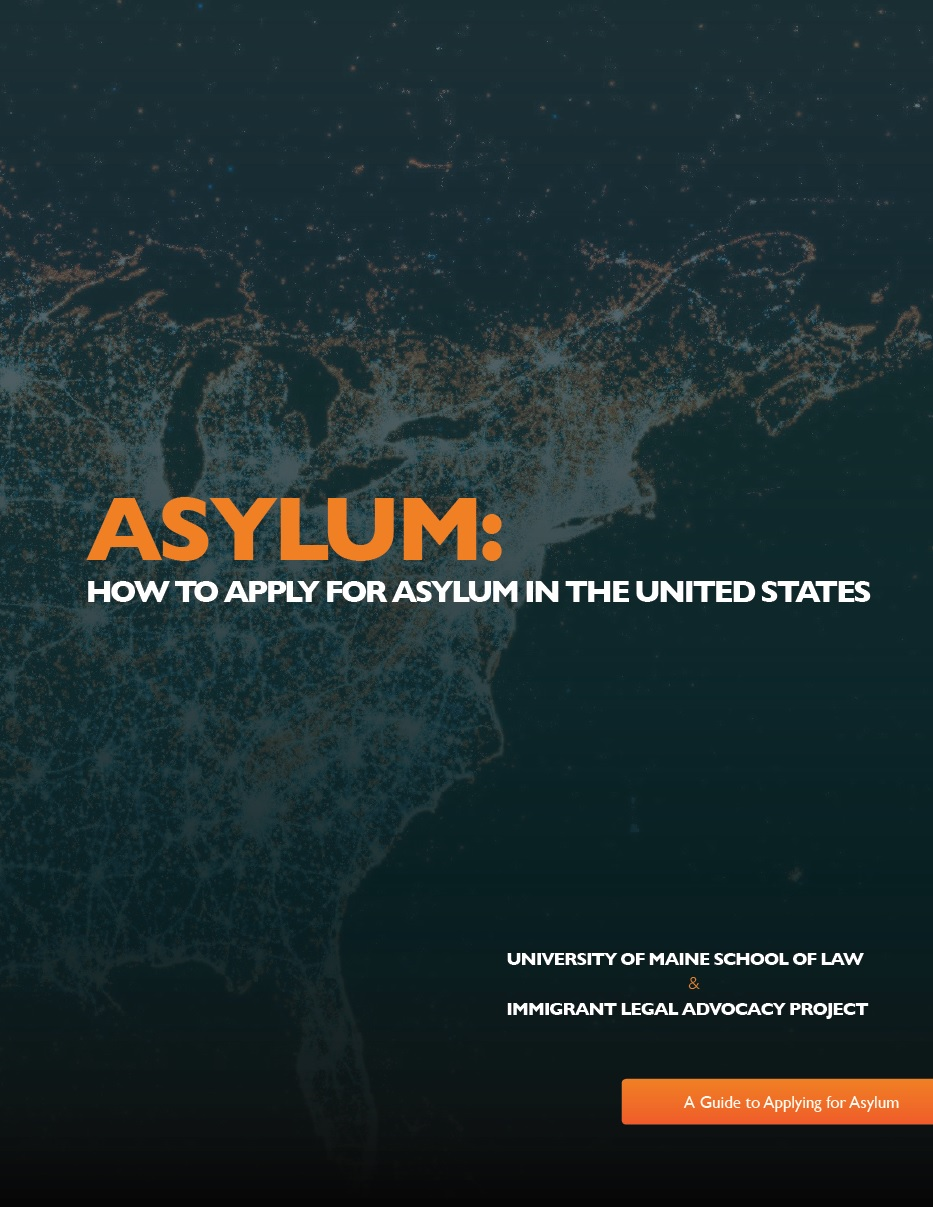 On this page: - 1. ILAP's Self-Help Asylum Manual2. Self-Help Asylum Video Series3. Additional Self-Help Asylum Materials4. UNHCR's Self-Help Website5. PAIR's Self-Help Asylum Manual