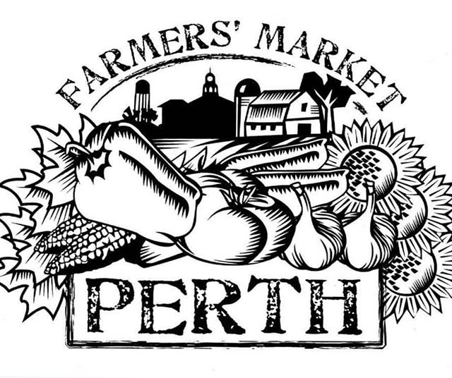 We'll be at the @perthfarmersmarket tomorrow to register folks in person and chat about the challenge! Come say hi!  #perthON #mileforamonth #smallstepsbigchange #getmoving #health #wellness #activity #family #office #community