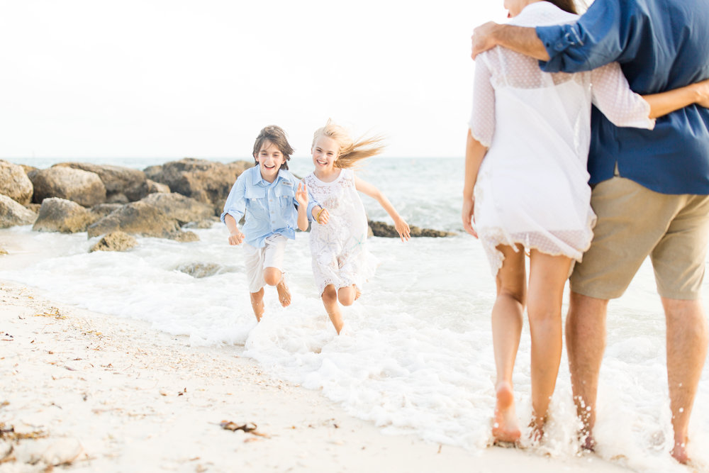 Families + Children