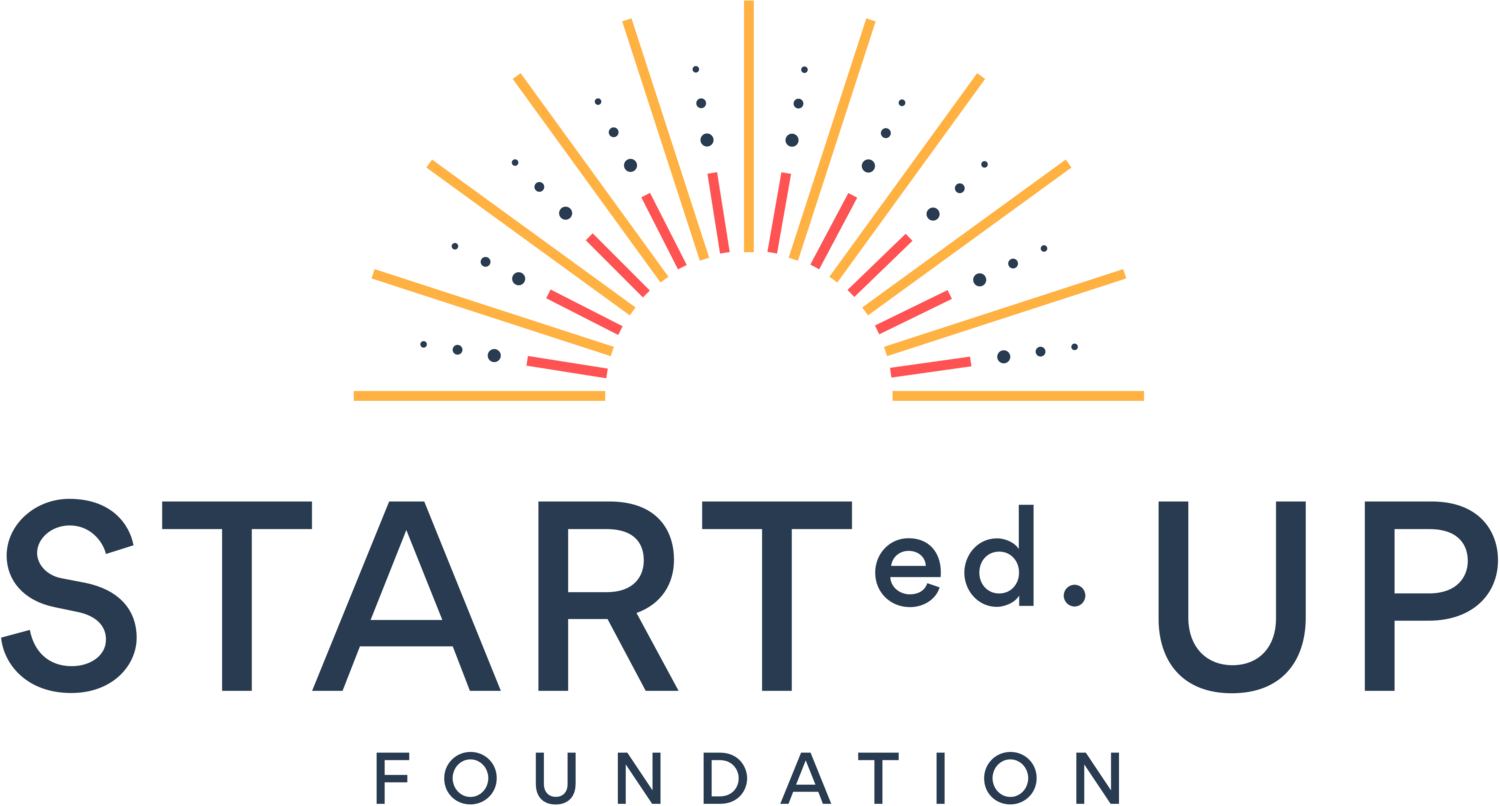 The STARTedUP Foundation