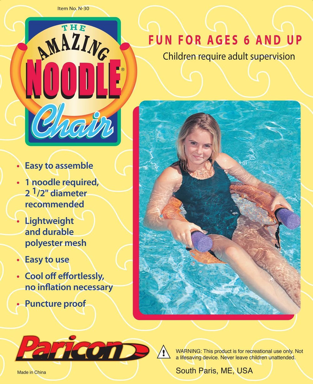 Noodle Products