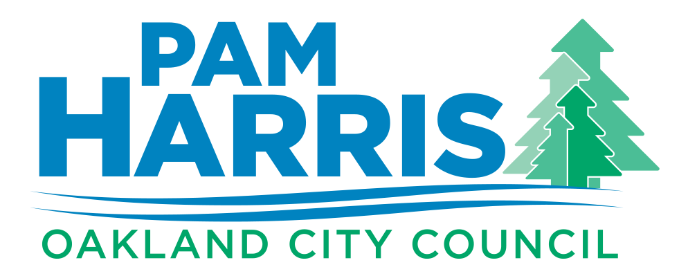 PAMELA HARRIS FOR OAKLAND CITY COUNCIL 2018