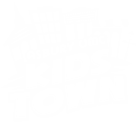 Birthday Party For Jesus Asbury Kids Town