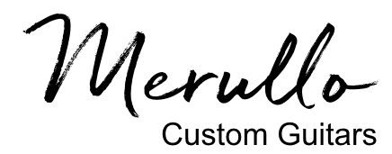 Jim Merullo Custom Guitars