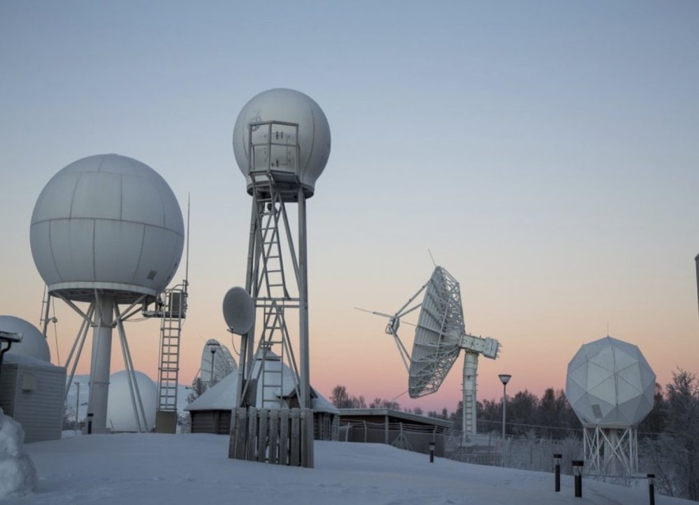 Robotics - We work with brilliant robotic systems engineers in the industry. Sometimes the ground stations of their systems can fit in the breast pocket of an operator, but other times they are as big as a global network of antennas and control centers. We've worked with systems at each extreme, and in between.