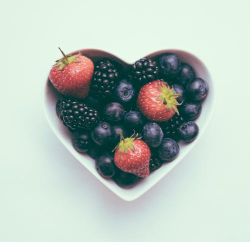 low-calorie balanced diet