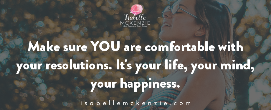 How To Keep Your New Year's Resolution + a FREE Challenge - Isabelle McKenzie 4.png