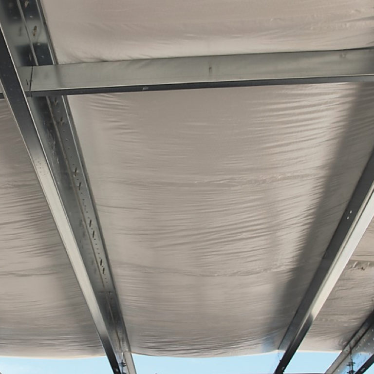 TBS™ Insulation System