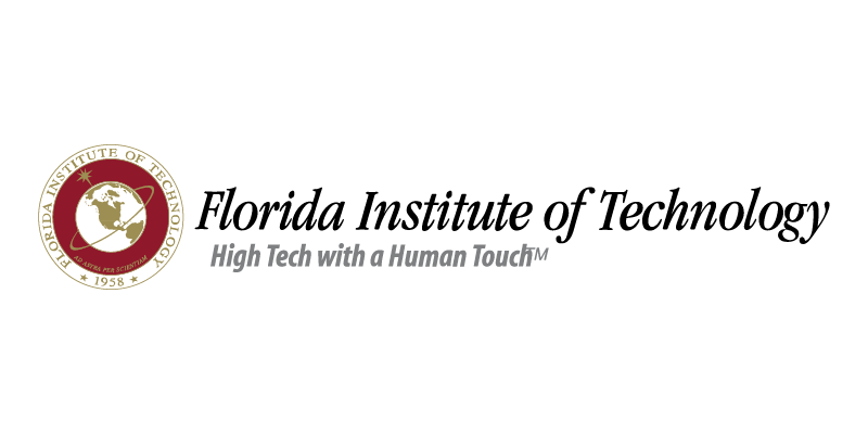 Florida Institute of Technology Logo: Jaycon Systems Client