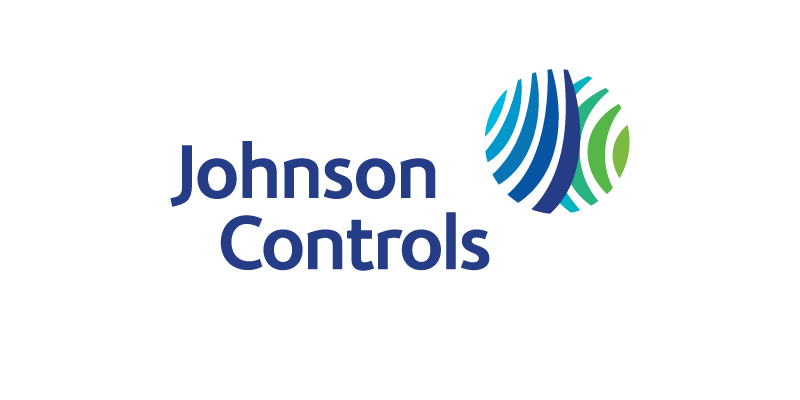 Johnson Controls Logo: Jaycon Systems Client
