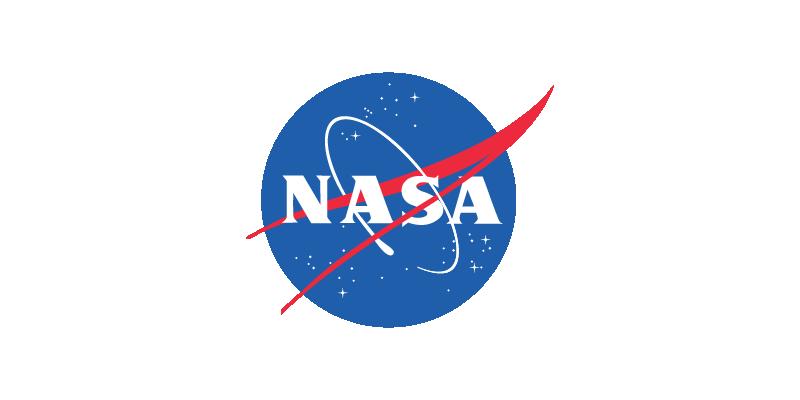 NASA Logo: Jaycon Systems Client