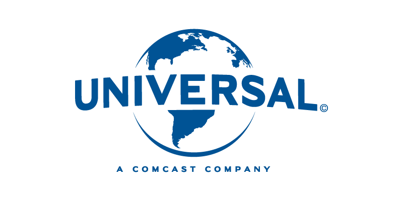 Universal Studios Logo: Jaycon Systems Client